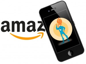 Mobile Games - Amazon