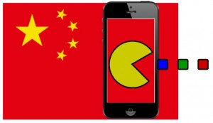 Mobile Games - Growth in China