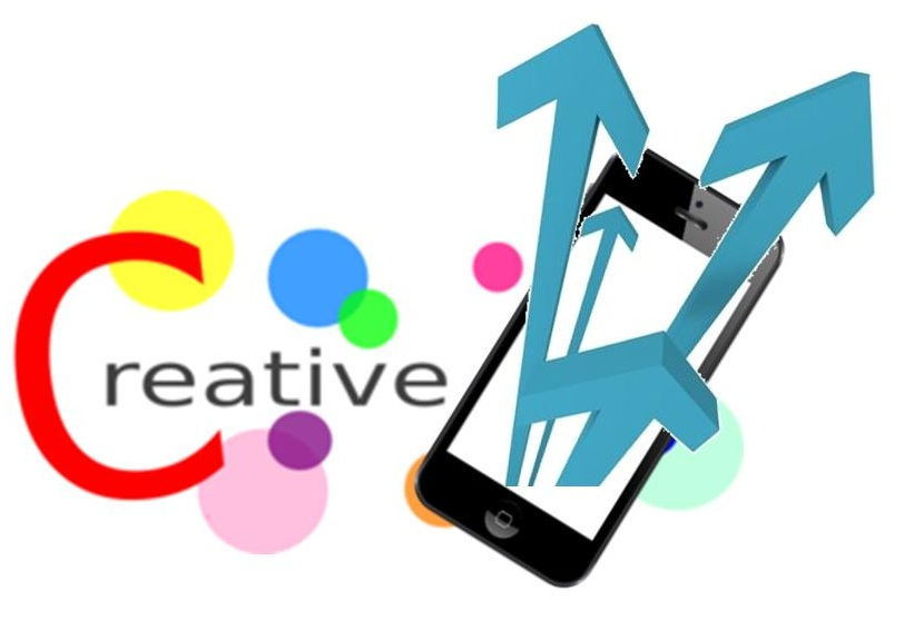 Mobile Marketing - Creative Mobile Ads