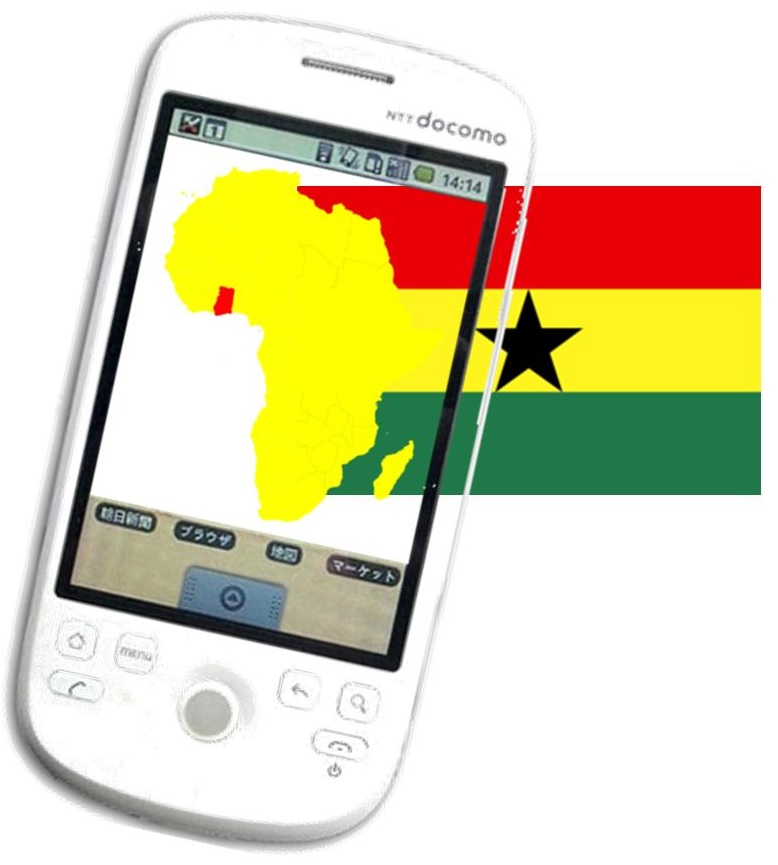 Mobile Payments Ghana