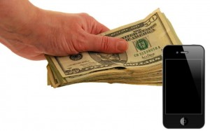 Mobile Commerce funding