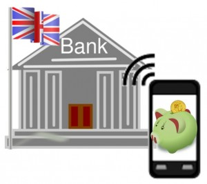 Mobile Payments - UK Banks