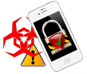 Mobile Security - Malware Protection