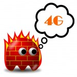 Mobile security threats could become more serious due to 4G networks