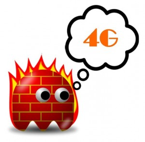 Mobile Security Threats 4G