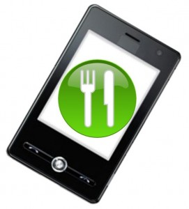 Mobile Payments App for Food Delivery