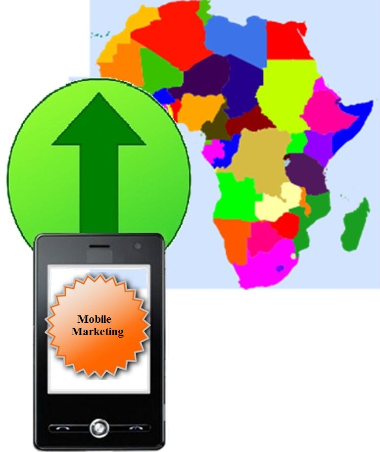 Mobile marketing shows promise in Africa