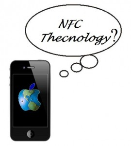 NFC Technology - Apple