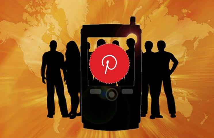 Social Media Marketing - Pinterest