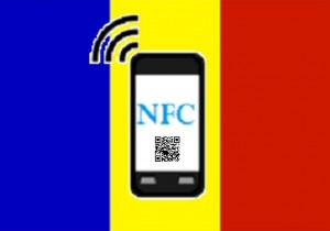 Romania NFC Technology and QR Codes