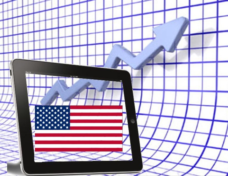 Mobile Commerce Growth USA