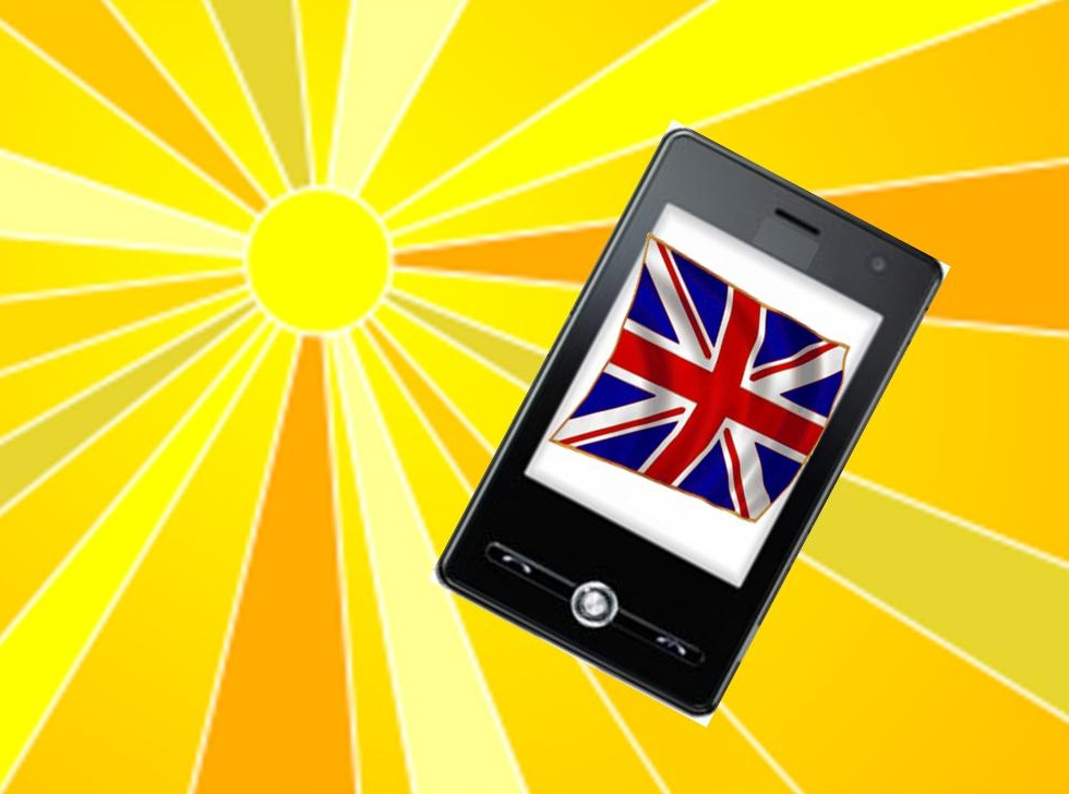 UK mobile marketing shows promise for summer
