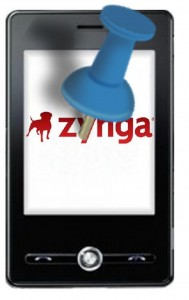 Zynga - Pinning hopes on mobile games
