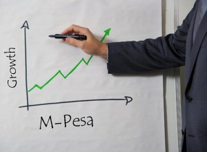 mobile payments m-pesa