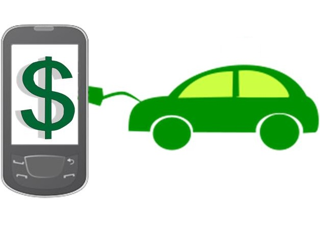mobile payments parking
