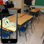 Augmented reality to contribute to learning in thousands of classrooms