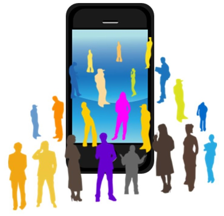 Augmented reality and crowdsourcing
