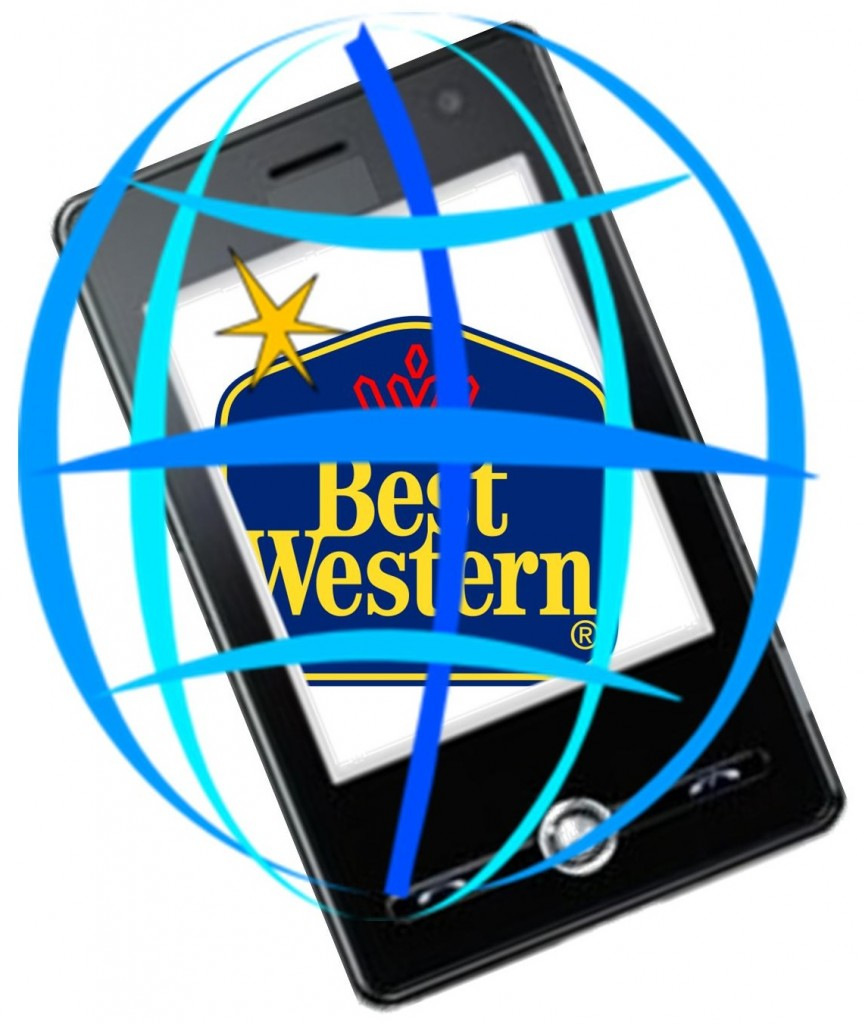 Best Western - Geolocation Mobile Marketing