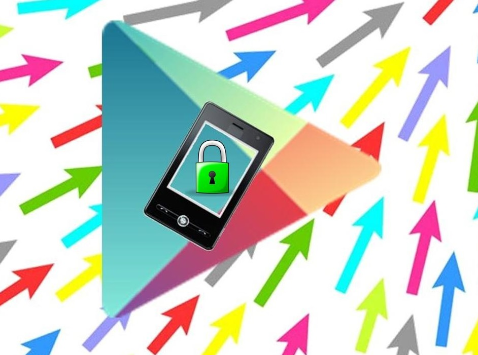 Google Play - Mobile Security