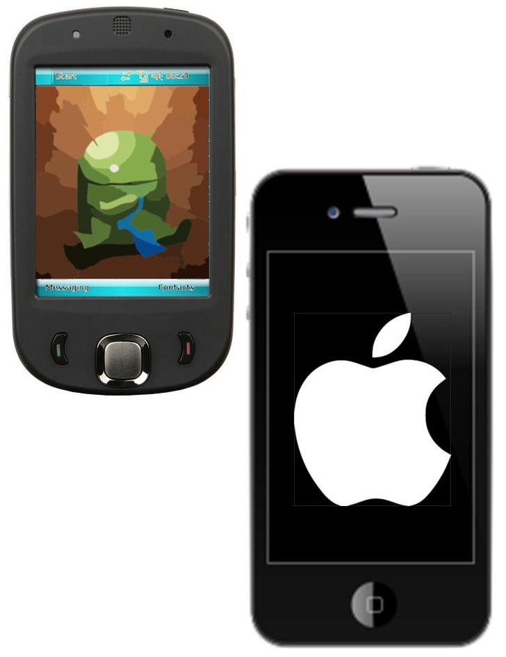 Mobile Commerce - Android and iOS