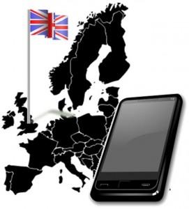 Mobile Marketing - UK
