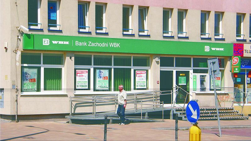 Mobile Payments - Bank Zachodni WBK