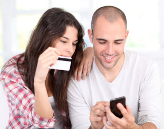 Mobile Payments - Loyalty Program