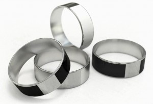NFC technology ring