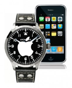 Technology News - Apple iWatch