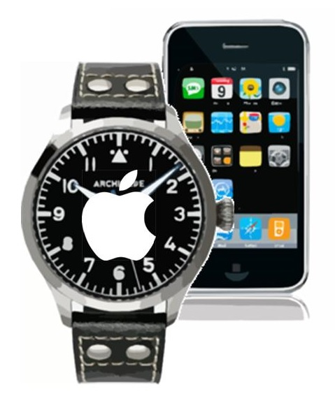 Technology News - Apple iWatch