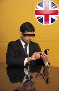 UK mobile games censorship
