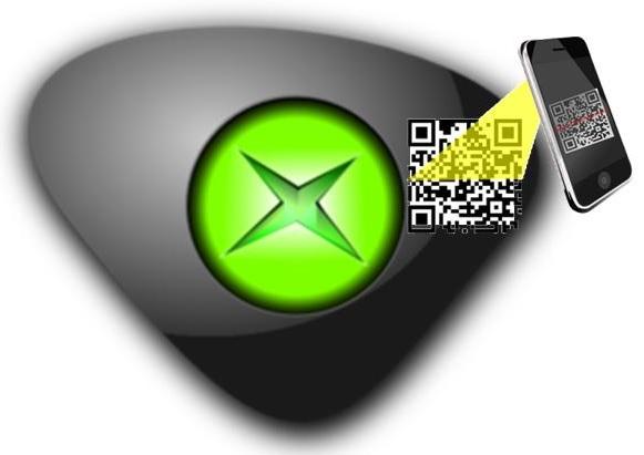 Xbox - QR Codes