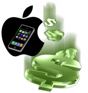 Mobile Payments - Apple