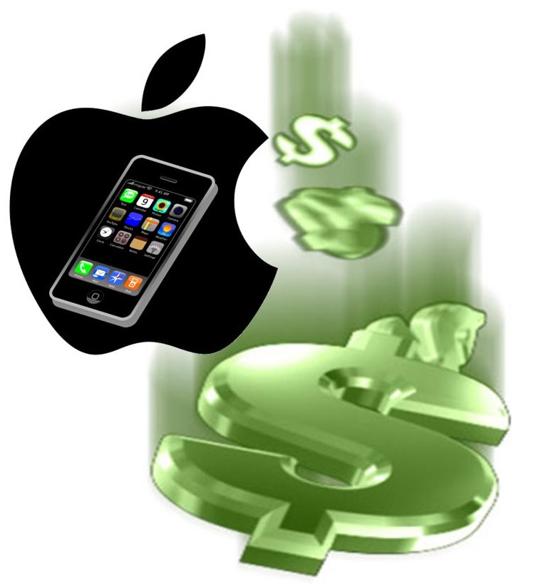 Apple - mobile commerce and mobile payments