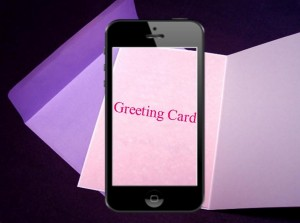 Augmented Reality - Greeting Cards