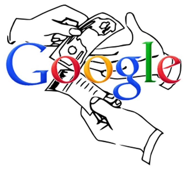 Augmented reality - Google purchases patent