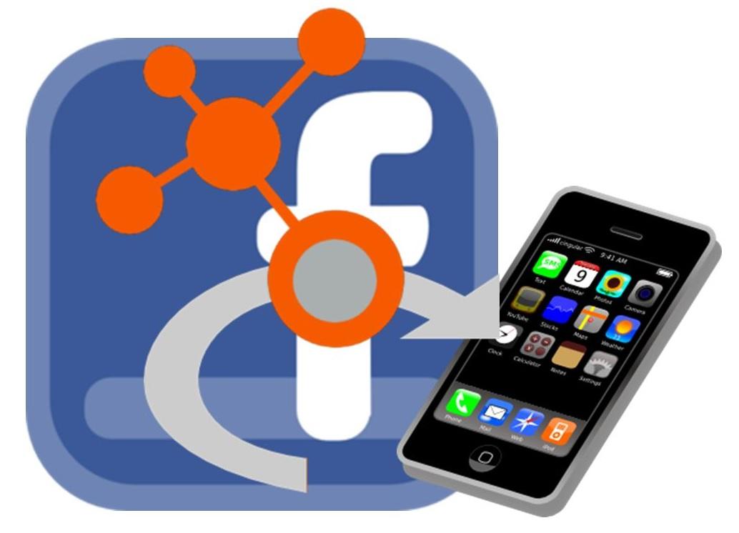 Mobile Marketing - Facebook cross-app targeting