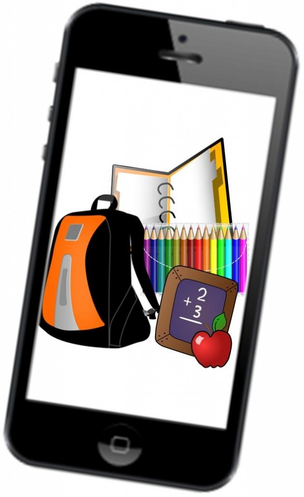 Mobile Commerce - Back to school shopping