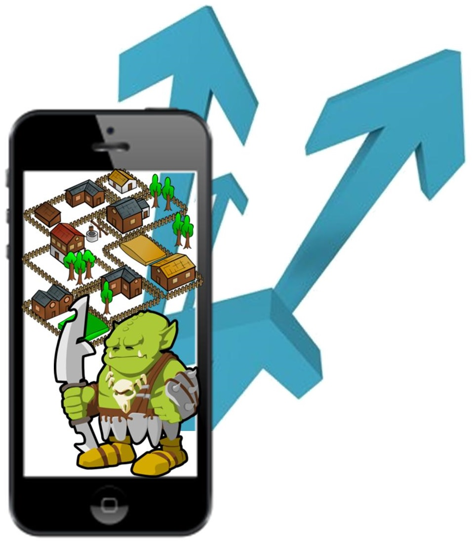 Mobile Games - Growth