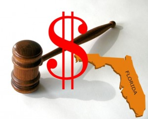 Mobile Payments - Fine issued in Florida