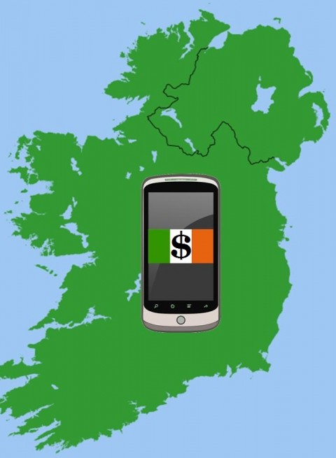 Mobile Payments Ireland