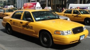 NYC Taxi and mobile payments