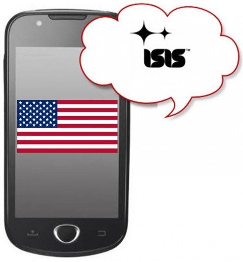 U.S. Isis Mobile Payments