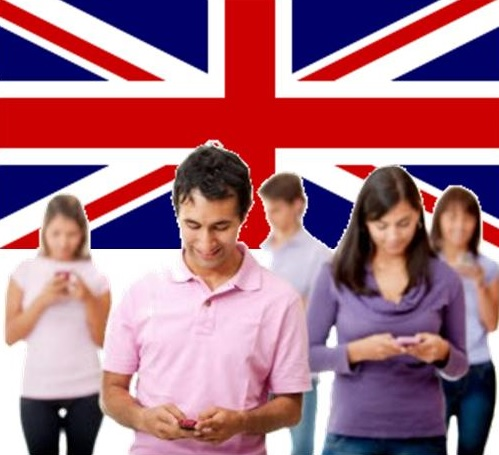 UK Consumers - Mobile Commerce