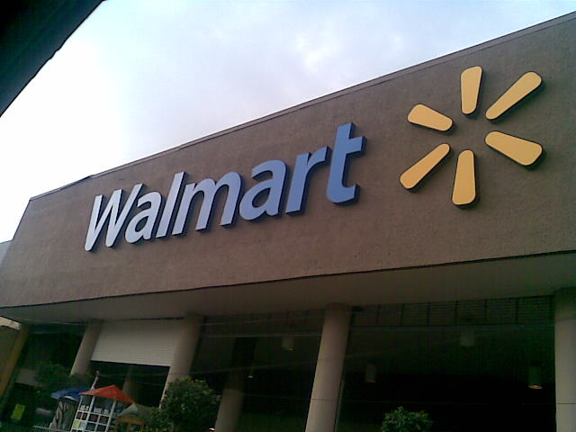 Walmart - mobile payments future