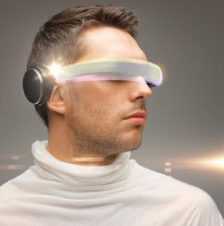 Google Glass - Potential smartglasses from Samsung