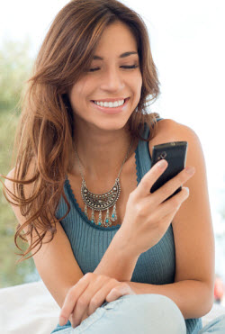 mobile commerce and consumers