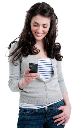 mobile commerce - mobile payments young consumers