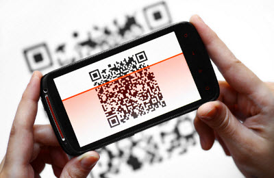 QR Codes - Mobile Payments