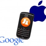 Apps from BlackBerry announced for other operating systems